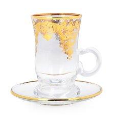 7 Oz. Tea Cup (Set of 6)