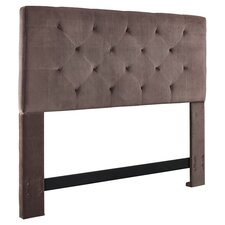 Brennan Upholstered Panel Headboard
