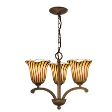 Valley Glen 3-Light Pendant