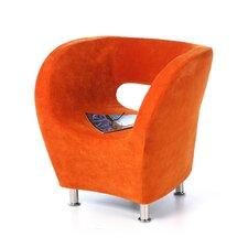 Sarita Modern Barrel Chair