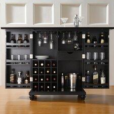 Microwave Cabinet Storage | Wayfair