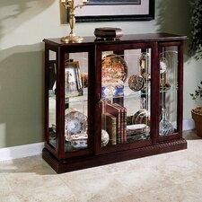 Purvoche Console Curio Cabinet