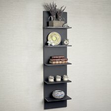 Northwick Wide Column Wall Shelf