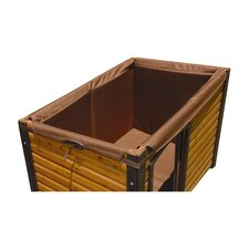 Outback Dog House Insulation Kit