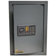 Key Wall Safe 0.585 CuFt
