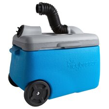 38 Qt. Portable Air Conditioner & Cooler 12V Chill