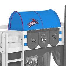 Spider-Man Bunk Bed Tunnel