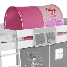Princess Bunk Bed Tunnel