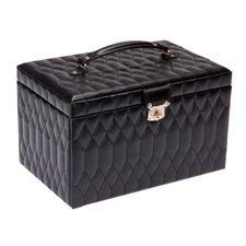 Caroline Extra Large Jewelry Case