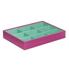 Stackables Large Deep Tray