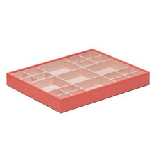 Stackable Large Standard Tray