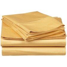 Superior 300 Thread Count 100% Premium Cotton Sheet Set