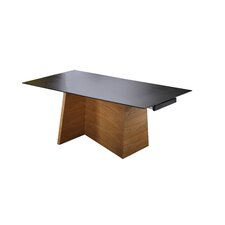 Groovy Expandable Dining Table