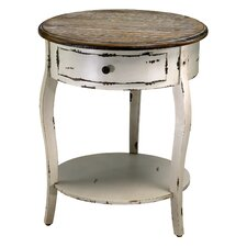 Abelard End Table