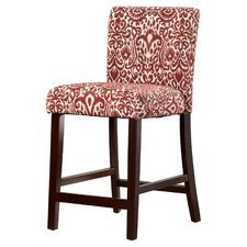 "Eldred 24"" Bar Stool"