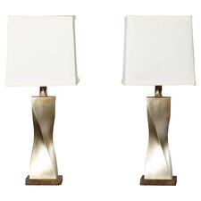 "Brendan 31"" Table Lamp Set (Set of 2)"