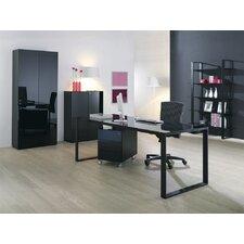 5-tlg. Büroset Space