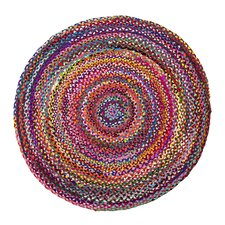 Handgewebter Teppich Lilian