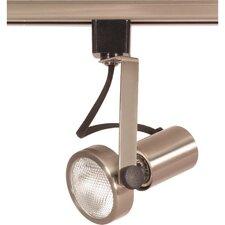 Gimbal 1-Light Ring PAR20 Track Head