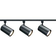 3-Light Full Track Lighting Kit