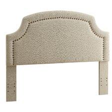 Regency Upholstered Panel Headboard