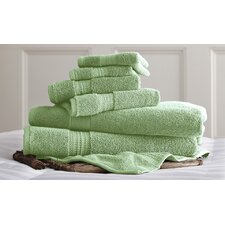Bishopsworth 6 Piece Towel Set