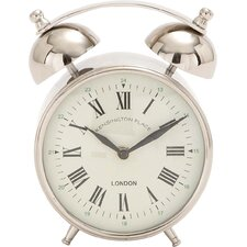 Daphnis Table Clock