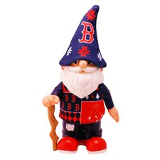 Boston Red Sox Real Ugly Sweater Figurine Statue