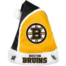 NHL 2015 Santa Hat Ornament Accessory