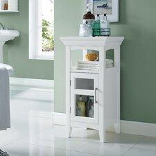 "Avington 15"" W x 30"" H Freestanding Cabinet"