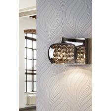 Arian 1 Light Semi-Flush Wall Light