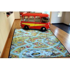 Kreative Kids Play Village Mat