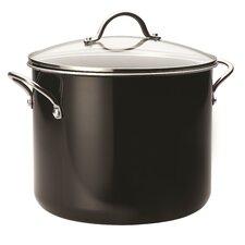 12-qt. Stock Pot with Lid