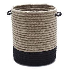 Epping Round Basket