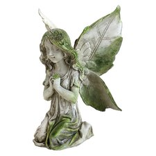 Praying Fairy Statue