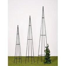 Morel Obelisk Trellis