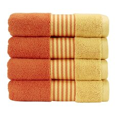 Duo Bath Towel