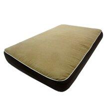 Custom-fit Pet Crate Cushion