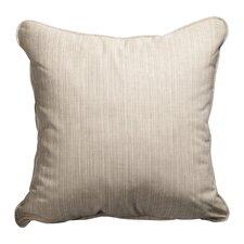 Baskerville Outdoor Throw Pillow (Set of 2)