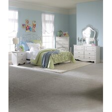 Gabriella Panel Customizable Bedroom Set