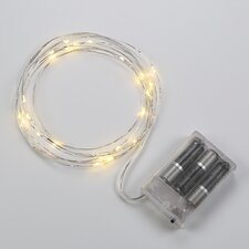 Indoor LED Starry String Light (Set of 8)