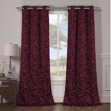 Blackout Curtain Panels (Set of 2)