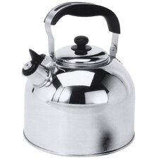 4,5 L Wasserkessel aus Edelstahl