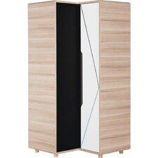 Evolve 2 Door Wardrobe