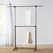 Clothes Racks Amp Garment Wardrobes You Ll Love