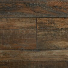 """8"""" x 48"""" x 12.3mm  Laminate in Vintage Sable"""