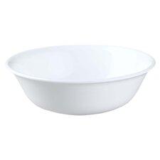Winter Frost White 6 Piece Dessert Bowl (Set of 6)