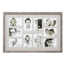 10 Piece Picture Frame Set