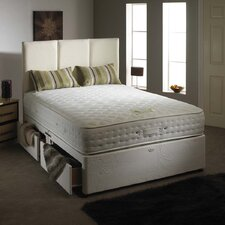 Kinmel Pocket Reflex Foam Divan Bed