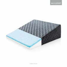 Z Gel-Infused Memory Foam Wedge Pillow